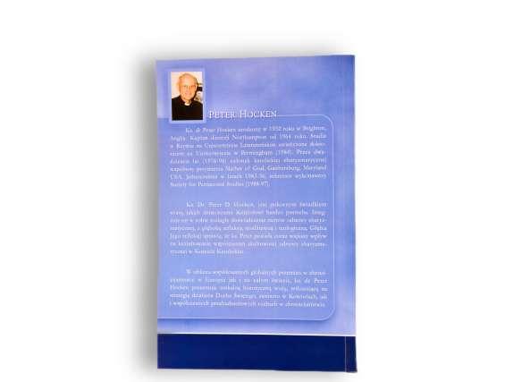 Przecieranie Nowych Dróg - Dokąd Duch Święty Prowadzi Kościół - Peter Hocken